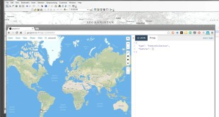 Introduction to geojson.io | A geographic utility for creating and working with vector features