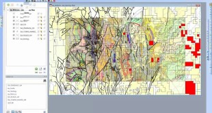 Professional Map Production with MapInfo Professional and Discover