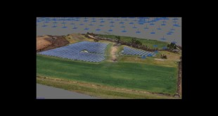 """UAS Applications: Learn how """"drone"""" derived data is transformational by reviewing a"""