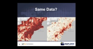 Your Data is Hiding Something from You — Find it with Geospatial Analytics