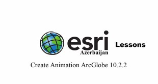 Create Animation ArcGlobe 10.2.2