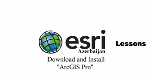 Download And Install ArcGIS Pro