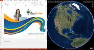 Getting Started with ArcGIS Earth