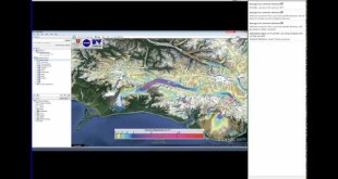 NASA Earthdata Webinar Series: Real-Life Uses of Radar Data for Real-Life Scientists