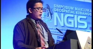 Roles of Geomatics in GIS
