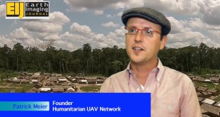 Using Drones to Provide Insight for Disaster Recovery