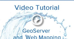 GeoServer and Web Mapping