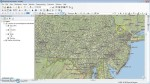How to add a basemap or ArcGIS Online data to ArcMap