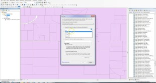 How to join MSSQL(CAMA) to ArcMap