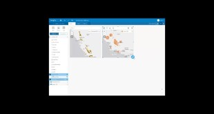 Insights for ArcGIS in Oil data analysis