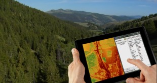 Leading Edge Geomatics LiDAR – Forest Management Solution and Enhanced Forest Inventory