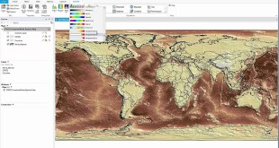 MapInfo Pro Advanced – Image Processing & Display Capabilities