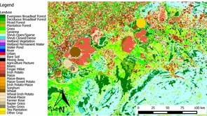 Remote sensing to enhance water productivity