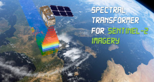 GeoSage Releases New Software to Rapidly Process Sentinel-2 Imagery with a few Simple Button Clicks