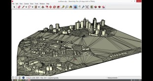 ArcGIS Data Interoperability: Tips for LiDAR, 3D, and BIM