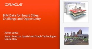 Bim Data for Smart Cities: Challenge and Opportunity