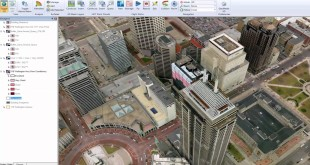 High Rise Valuation with GeoMedia 3D