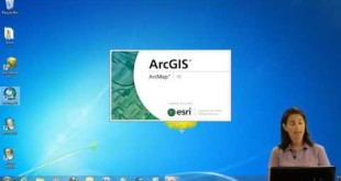 Preparing data in ArcMAp for checkout to ArcPAD