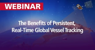 The Benefits of Persistent, Real-Time Global Vessel Tracking