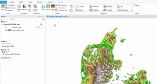 The wait is over: MapInfo Pro™ Advanced enables massive GIS productivity gains