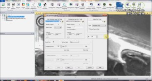 Two Minute Tip | How to Pan Sharpen Data in ERDAS IMAGINE v15