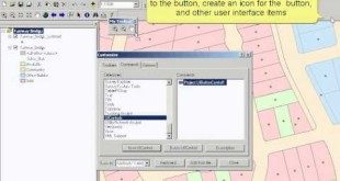 Introduction to VBA for Arcmap