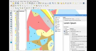 QGIS 2.0 Label with expression