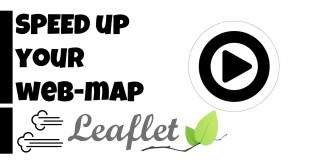 Simplifies your WebMap geojson geometry with Mapsharper and LeafletJS