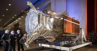 WorldView 4 satellite is all set for Sept 15 launch