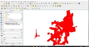 Adding the number to attributable using HouseNumbering Plugin in QGIS 2.16