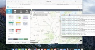 ArcGIS Web AppBuilder for OSX and Automator