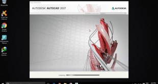 Download and Install AutoCAD 2017 for free