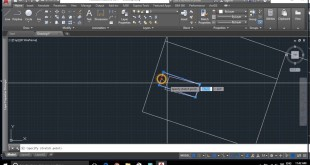 How to create geodatabase in AutoCAD 2017 using Arcgis for AutoCAD