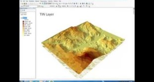 How to make contour lines Using Raster image