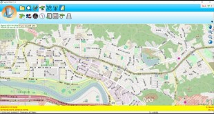 SuperPad 3.3 GPS Function Overview