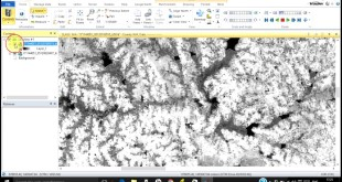 Gapfilling or Destriping Landsat 7 Image for Scientific Analysis – ERDAS Imagine