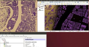PostGIS 3D in Action