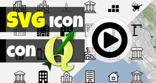 QGis 2.14 use SVG icons