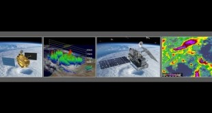 TRMM and GPM Precipitation Products and Data Services at the NASA GES DISC
