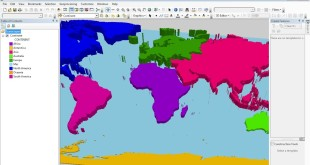Arcgis 3d analyst/ ArcScene Creating feature or shapefile