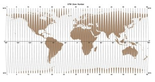 Introduction to Data for GIS – GeoData + The Raster Model