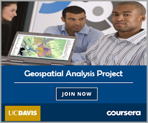 Geospatial Analysis Project