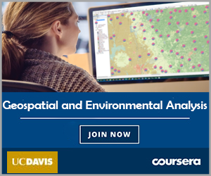 Geospatial and Environmental Analysis