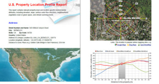 BigData Earth Develops New Generation Property Location Information for Addresses in the U.S. and Australia