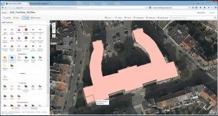 How-to Create a map of building facilities using ArcGIS Online