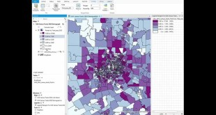Learn How to See it faster and solve it sooner with MapInfo Pro v16