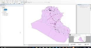 MOVE features from Layer A to layer B in Arcgis (so easy)
