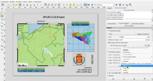 QGIS 2.12 Data defined control over map layers and style presets -Map Composer