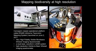 RS5.3 – Land cover and biodiversity remote sensing