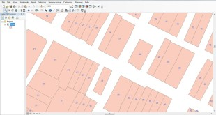 Convert GIS with labels (text) to CAD